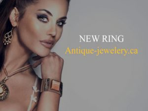 jewelry store Website Design Toronto