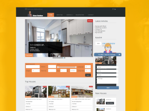 IDX Website Design For Real Estate Toronto