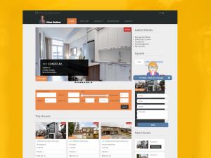 IDX Website Design For Real Estate Toronto